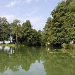 Kanaleinfahrt I