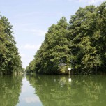 Kanaleinfahrt II