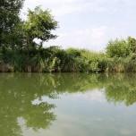 Kanalufer I