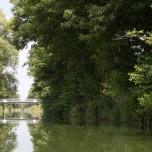 Kanalbrücke I
