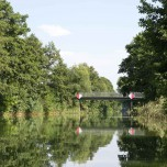 Kanalbrücke II
