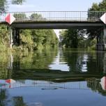 Kanalbrücke III