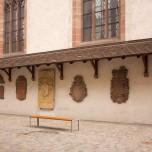 An der Elisabethkirche