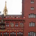 Rathaus Basel I