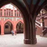 Rathaus Basel II