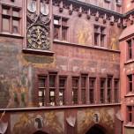Basler Rathaus IV