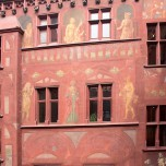 Basler Rathaus V