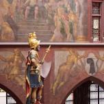 Rathaus Basel VI