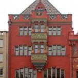 Basler Rathaus VIII