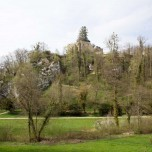 Burg Birseck IV