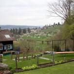 Zurück in Arlesheim