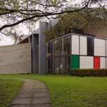 Centre Le Corbusier