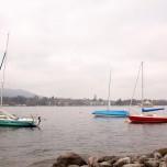 Zürichsee II