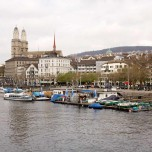 Grossmünster I