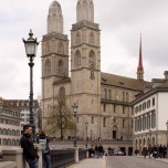Grossmünster II