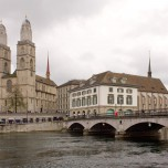 Grossmünster III