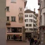 Altstadt von Zürich I