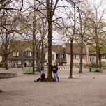 Lindenhof I
