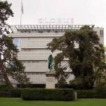 Pestalozzi-Denkmal