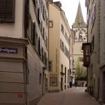 Altstadt von Zürich III