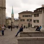 Zwingliplatz I