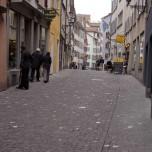 Altstadt von Zürich V