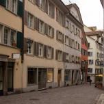 Altstadt von Zürich VI