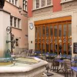 Altstadt von Zürich VIII