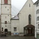 Martinsplatz in Chur