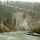 Ruinaulta vom Glacier Express aus I