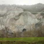 Ruinaulta vom Glacier Express aus IV