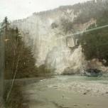 Ruinaulta vom Glacier Express aus V