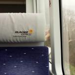 Glacier Express I