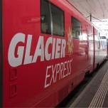 Glacier Express III