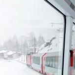Glacier Express V