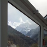 Panoramafenster II