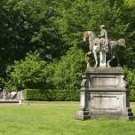Reiterstandbild Friedrich II.