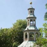 Drachenhaus von Sanssouci