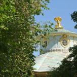 Chinesisches Teehaus in Sanssouci