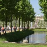 Terrassen von Sanssouci
