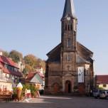 Kirche Wehlen