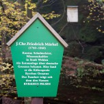 Friedrich Märkel