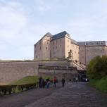 Festung Königstein III