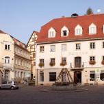 Rathaus in Wehlen