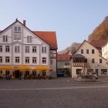 Markt in Wehlen