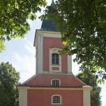 Kirche in Trechwitz