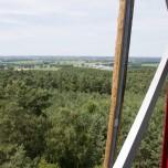 Blick vom Aussichtsturm I