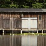 Bootshäuser III