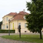 Schloss Reckahn I