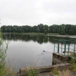 Teichlandschaft Reckahn I